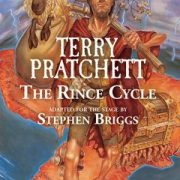 The Rince Cycle cover published