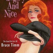 Bruce Timm Cover