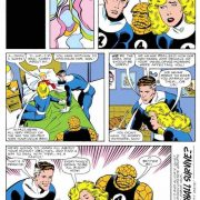 FF Buscema page published