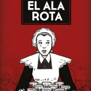 El ala rota cover published