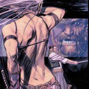 Tokyo Ghost cover published